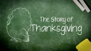 history-of-thanksgiving-day