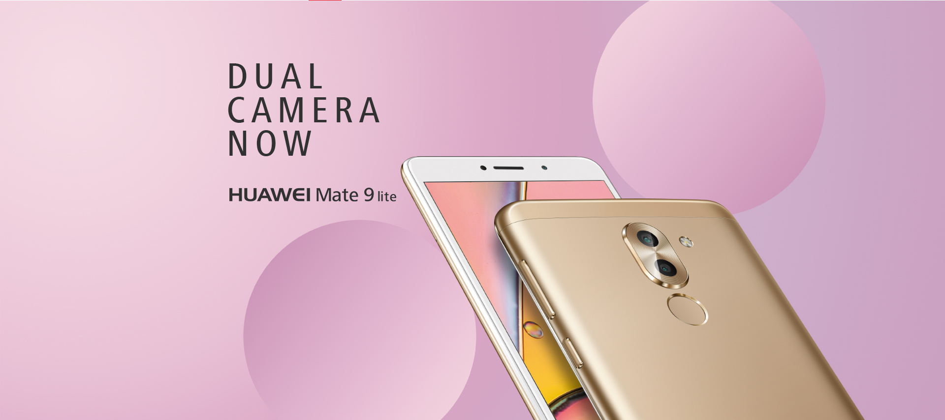 Huawei Mate 9 Lite launched with 5.5inch Display, Dual Rear Camera, and 4GB RAM