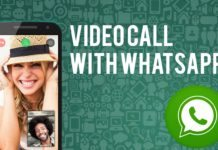 Whatsapp Video Call Scam