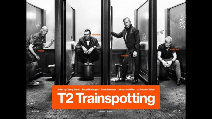 Trainspotting 2 Trailer Released, Movie will release on January 27, 2017