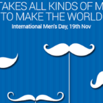 international men's day theme 2016