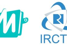 IRCTC Partners with MobiKwik on E-cash Payment
