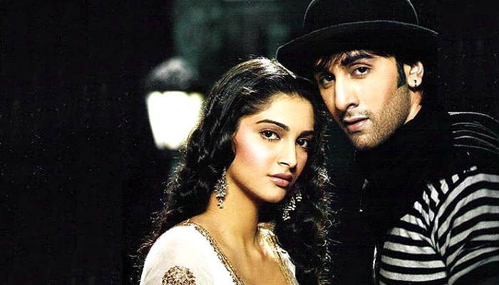Ranbir Kapoor and Sonam Kapoor Reunites for Sanjay Dutt Biopic