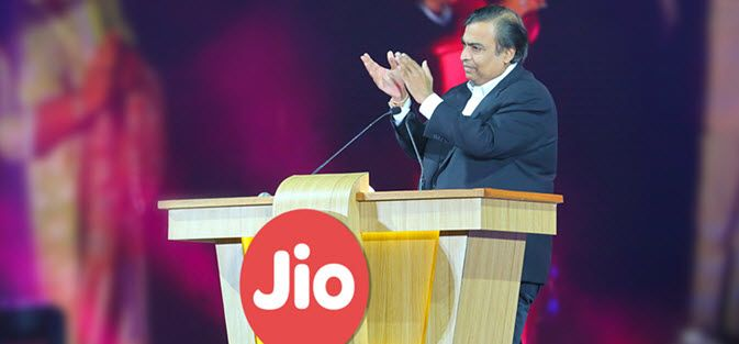 Reliance Jio planning Broadband internet for 83 Paise per GB