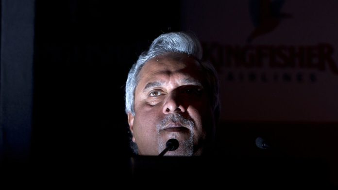 Vijay Mallya is in Deep Trouble, Delhi Court Issues Non-Bailable Warrant to him