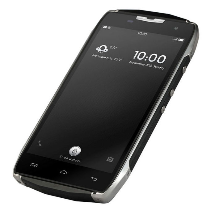 Doogee T5S 4G Released at a Price of $99.99 with Android marshmallow