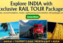 IRCTC Offers a Special Tour Package for the Pilgrim