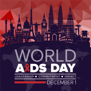 AIDS Day 3