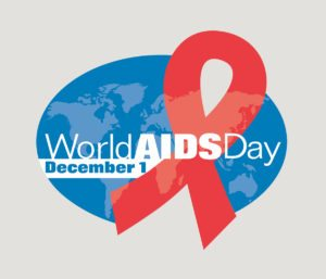 AIDS Day 2
