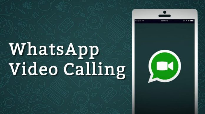 Finally Whatsapp Video Calling Services Introduced