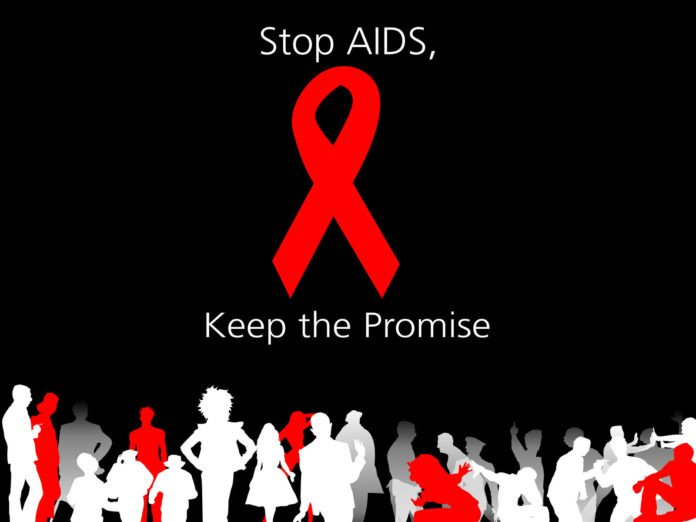 Image result for worlds aids day 2018