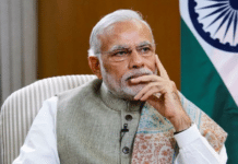 Narendra Modi Asks People to Use Digital Payments for Purchases