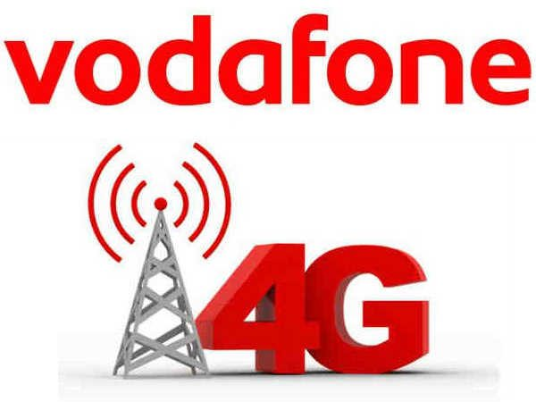 Vodafone Offers Double 4G Data for Plans over Rs 255