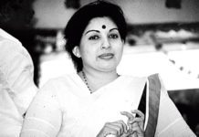 Jayalalithaa: Unknown Facts about Tamil Nadu Chief Minister