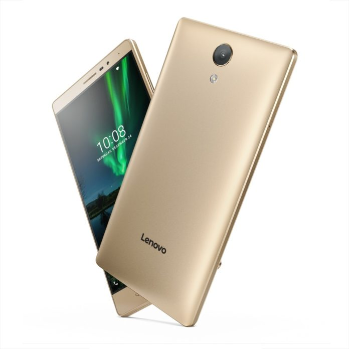 Lenovo to Launch Phab 2 in India
