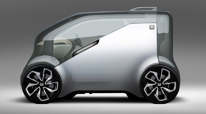 Honda to Show Case its AI bases Electric Car Detects 'Human Emotions'