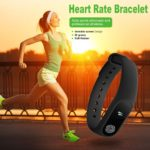 Bingo M2 Smart Fitness Band with Heart Rate Sensor Launched for Rs 999