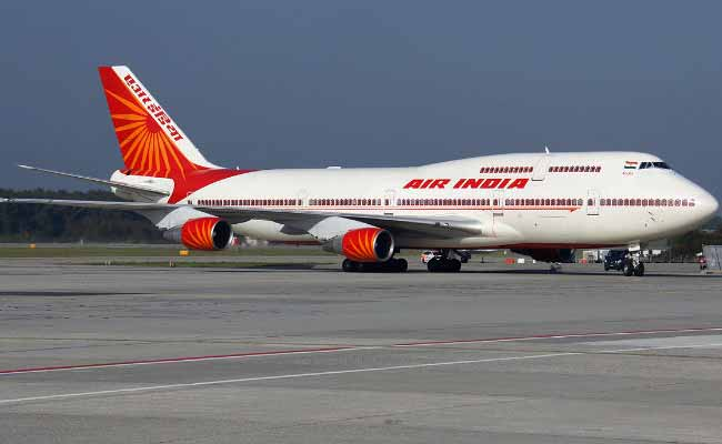 Air India New Year Sale Offer
