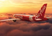 AirAsia new year offer