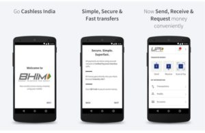 how to download bhim app
