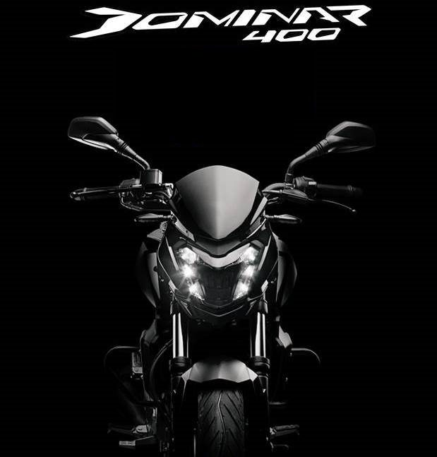 bajaj dominar 400-launched-in-india