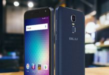 Blu Life Max launched