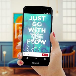 Blu Life Max launched in