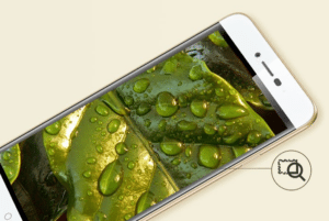 Coolpad Note 3S review display