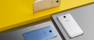 Meizu M5 Note Specifications