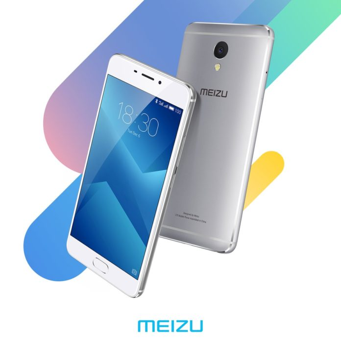Meizu M5 Note Announced Officially Check out Specs, Features and Price
