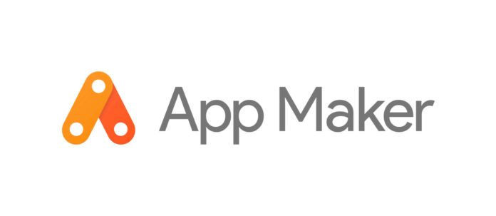 Google Launches App Maker to Build Custom Enterprise Software