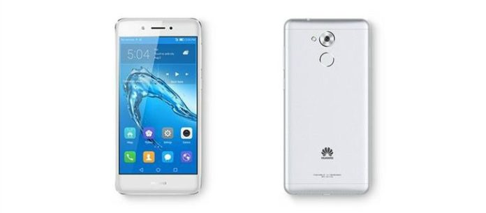 Huawei Enjoy 6s Launched Officially in China