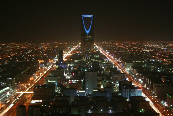 Malware Attacks Saudi Government Agencies