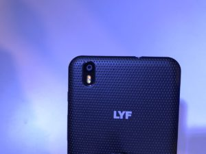 lyf f1 review camera