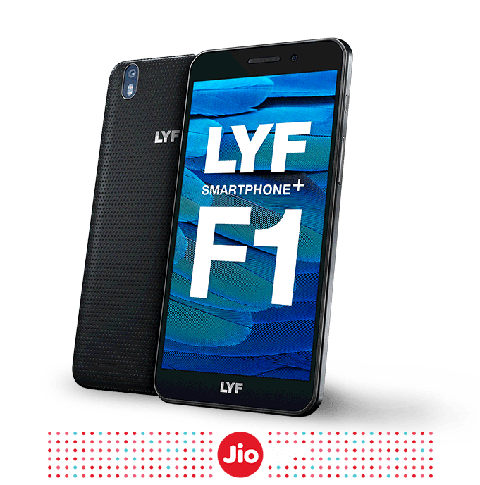 lyf f1 review feature
