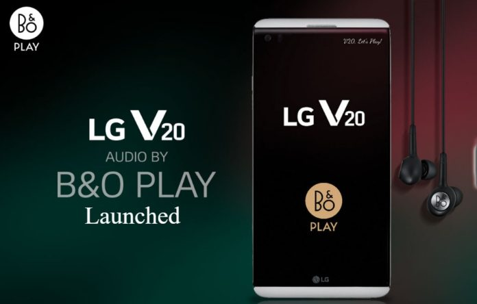 LG V20 Launched in India: Check Specs, Features, Price