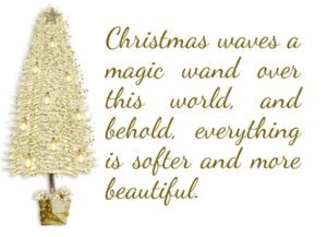 Merry christmas sayings and bible quotes