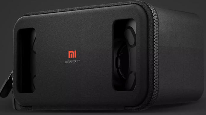 Mi Vr headset launched in India