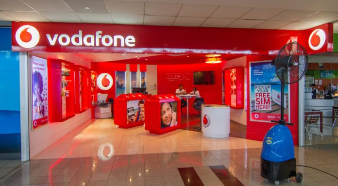 Vodafone India Announced New Monthly Data pack for Rs 24 for 30 days