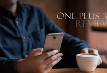 OnePlus 3T Review Cover