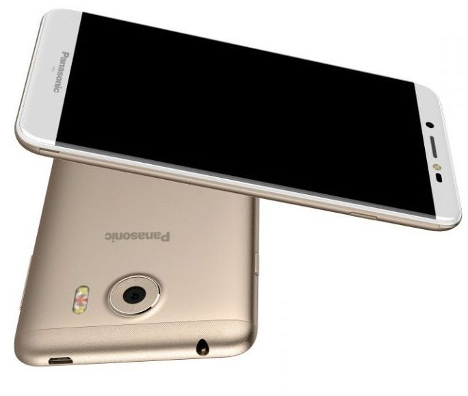 Panasonic P88 Launched in India, Set to Sport Triple LED Flash