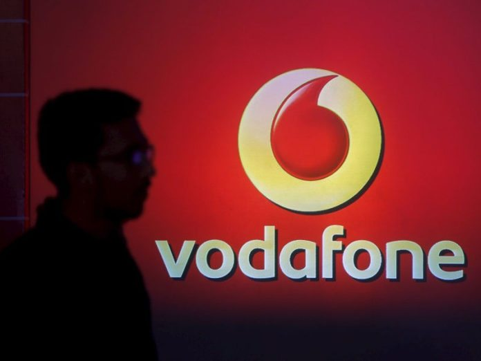 Vodafone Launches Unlimited Voice & Data Combo Packs