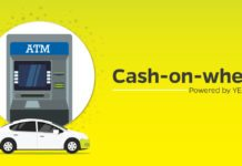 Yes Bank Tied Up with Ola Cabs to Setup 30 Mobile ATMs in 10 Cities