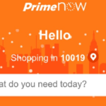 amazon now launched in mumbai