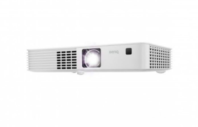benq ch100 led projector