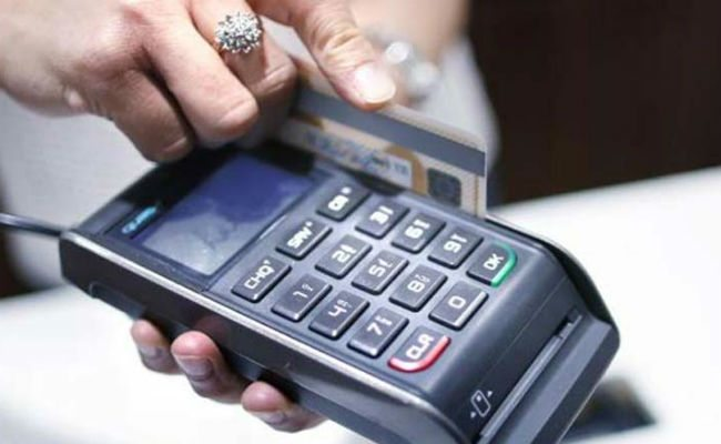Govt is luring Traders with 46% tax savings to push them towards digital payments