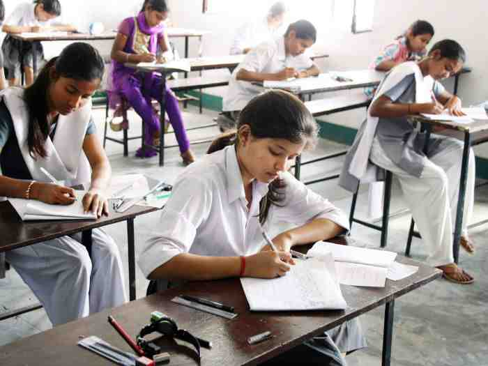 Tussle between CBSE and Delhi government over board exams for Class X