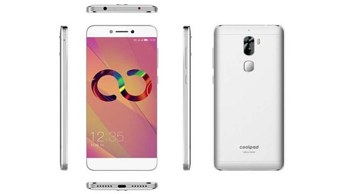 LeEco coolpad cool 1 launched