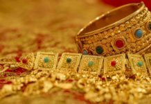 No Tax on Jewellery Bought from Revealed Income says Finance Ministry