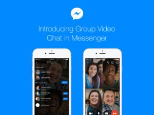 groupchat facebook messenger